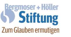 Bergmoser + Höller Stiftung